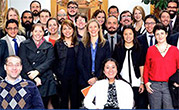 YABT is Promoting Opportunities for the Open Government Fellowships of the OAS