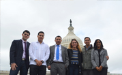 Successful Conclusion of NexLinks Mission in Washington DC