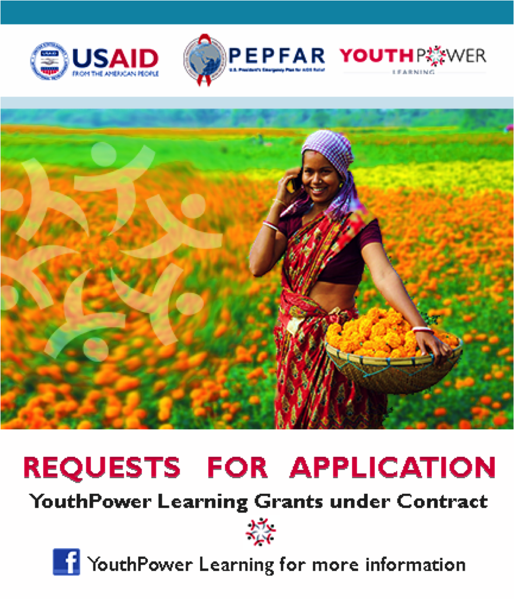Youth Power Banner